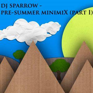 pre-summer minimiX (part I)