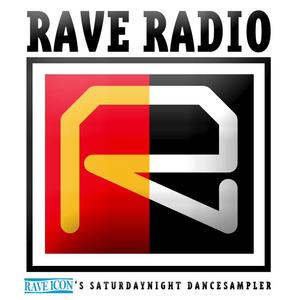 Rave Radio - 24 april 1993 NonStop Mix
