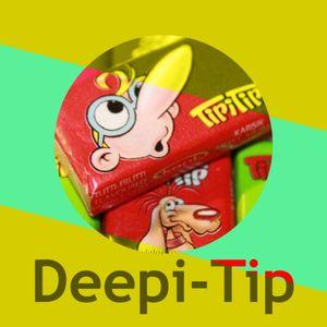 Dj Grey Deepi-Tip 2014