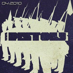 Nail - Pistols (o4.2010)