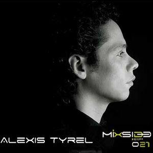 Mixside Podcast 021 - Alexis Tyrel