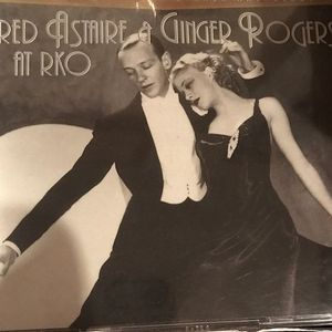 7/16/2017 SWEET SOUND Part I: Tribute to Fred Astair and Ginger Rodgers
