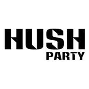 Simone Pugliese @HUSH PARTY 1-02-14 Part 2 (Opening)