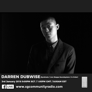 SGCR Radio Show #28 - 03.01.2018 Episode ft. Darren Dubwise