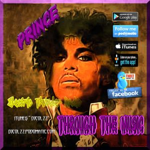 Through The Music... Prince