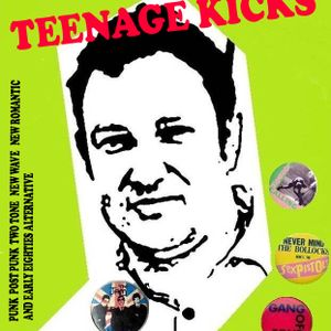 TEENAGE KICKS 2013 EPISODE 2