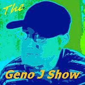 The Geno J Show - Episode #074: 10/05/2016
