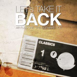 Let's Take It Back