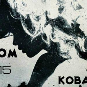 SECRET ROOM -SR01-KOBASA B2B UNLTD.