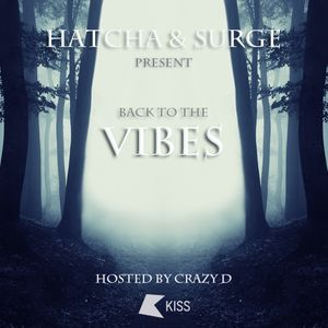 Hatcha and Surge present Back to the Vibes Mix free download