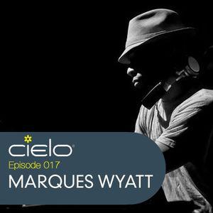 Episode 017 - Marques Wyatt