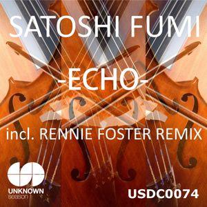 SATOSHI FUMI mix in August 2017