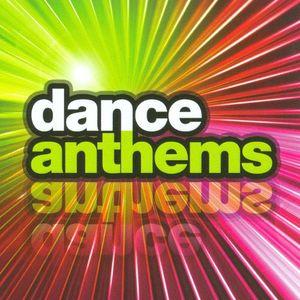 Dance Anthems [24-07-2017 / #MJ004]