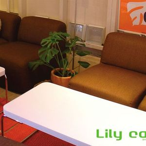 Lily cafe 7th Anniversary