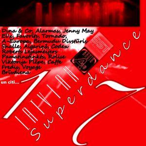 Latvian Superdance 17