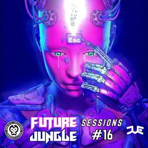 Future Jungle Sessions #16