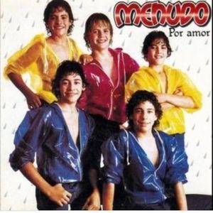Mix By Blacko Menudo 80's