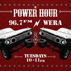 POWER HOUR_WERA-LP_Vol. 09 - Stoopid Penguins...
