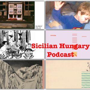 Sicilian Hungary Podcast - 28 June 2017