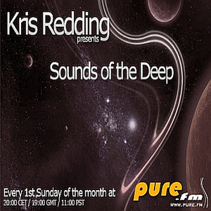Sounds of the Deep 019 (03-2011)