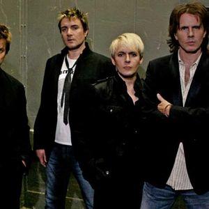 """Duran Duran """"Through The Ages"""" Mix"""