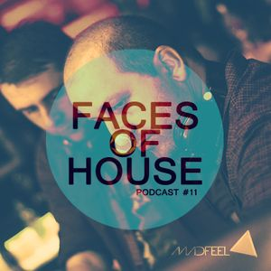 Faces Of House ► Episode #11