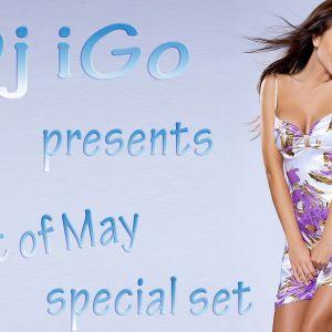 Dj iGo - 1st of May special set