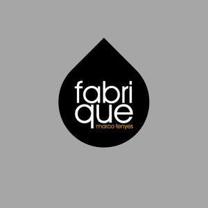 Fabrique #008 with Marco Fenyes