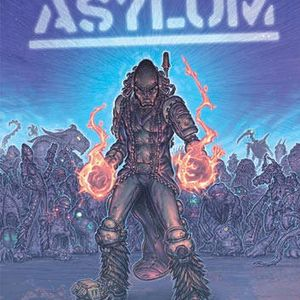Ally Asylum - The Frivolous February Mix