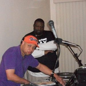 Dj's T Rock C & Thomas Trickmaster E..Old Skool/Funky Old School/WBMXfm H.M. Vibes..Live Mix Session