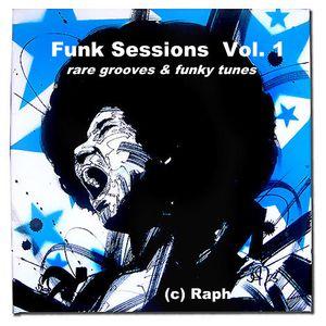 Funk Sessions Vol. 1