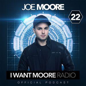 I Want Moore Radio 22