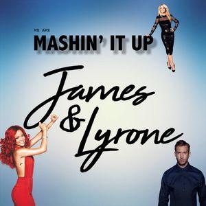 James & Lyrone present Mashin' It Up Vol. 1 - Party Mashup Pack