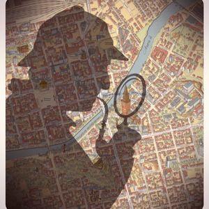 « Le Mythe Sherlock Holmes »