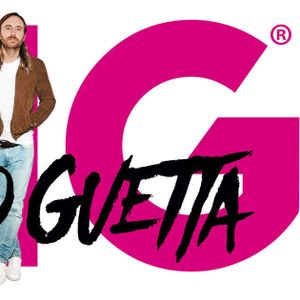 David Guetta – Live at BIG, Ushuaia Beach Club (Ibiza, Spain) – 26-06-2017
