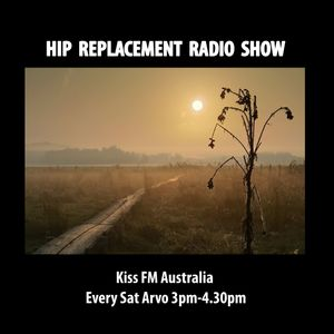 Sat 14/01/25 - Hip-Replacement Radio Show - Hot Summer days