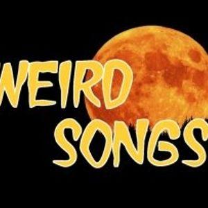 Weird Songs (28-10-2011)
