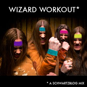 Wizard Workout