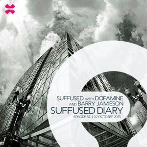 FRISKY | Suffused Diary 057 - Barry Jamieson