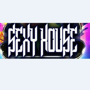 Sexy Spring House - Warm and Hot Vibe - Happy Holiday's