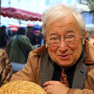 Rencontres : Claude Iglitzki