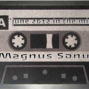 Magnus Sonus-June 2012 In The Mix
