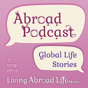 AP 057: Naomi Hattaway, American living in India