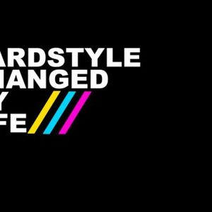 Dj Soelie - The Harder Styles