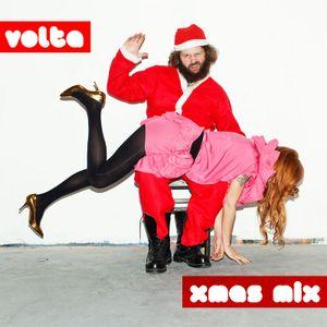 Volta's Xmas Mix •07/01/11 • Indietronica