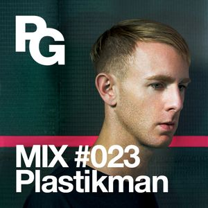 PlayGround Mix 023 - Plastikman