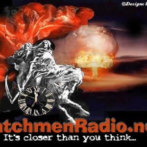 Watchmen Radio LIVE 4-2-16 Guest Russ Dizdar
