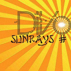 SunRays # 15 (DiVo MixTape)