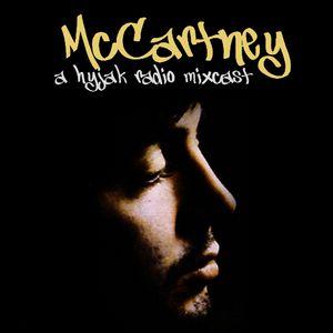 Hyjak Radio - McCartney a mixcast