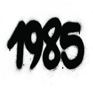 Enlarge Your Music ! #256 - 1985